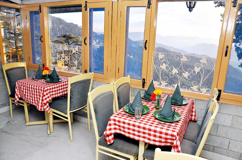 Brightland Hotel - Restaurant