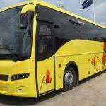 Shimla by Bus or Volvo