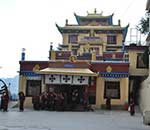 dorje drak monastery Shimla