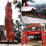 Jakhu Shimla
